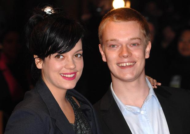 Celebrities You Might ... Lily Allen Brother