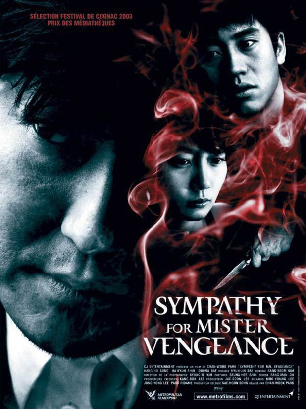 'Sympathy for Mr Vengeance' remake planned - Movies News - Digital Spy