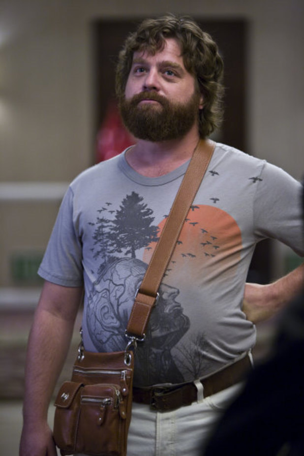 The Hangover: Alan Garner's best quotes