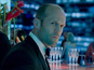 Jason Statham 'Hummingbird' interview