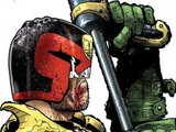 IDW Publishing collects more Carlos Ezquerra 'Judge Dredd'