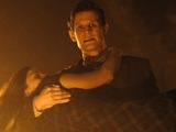 'Doctor Who' and the big finale question: Who is John Hurt playing?