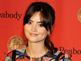 Jenna-Louise Coleman, 72nd Annual Peabody Awards, New York, Doctor Who