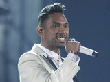 Billboard Music Awards 2013: Miguel