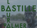 Bastille 'Laura Palmer' single art.