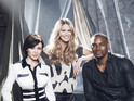 Dannii Minogue and Elle Macpherson's reality show is dropped.