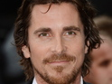 Christian Bale, The Dark Knight Rises premiere