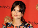 Clara actress insists that she has no idea who will replace Matt Smith.
