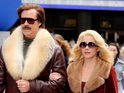 Anchorman 2: The Legend Continues star says she doesn't want to wait for sequel.