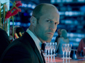 Jason Statham discusses new thriller Hummingbird and Expendables 3.