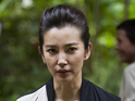 The Chinese actress joins Michael Bay's last outing on the franchise.