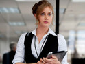 Amy Adams says there is no Lois Lane-Wonder Woman catfight in the movie.
