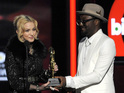 Billboard Music Awards 2013: Madonna and will.i.am