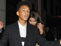 The After Earth actor says he simply enjoys spending time with Kylie Jenner.