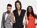 Emma Willis brings back the reality series with a double 90-minute premiere.