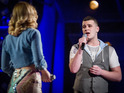 The Voice - Season 2, Episode 9: Emma Jade Garbutt & Mike Ward