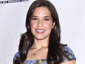 America Ferrera to re-team with Ugly Betty executive producer for Damascus.
