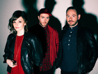 Chvrches cover Lorde's 'Team' in the Live Lounge - video