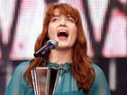 Florence + the Machine, Placebo, alt-J and more for Hurricane Festival