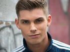 "Hollyoaks' Kieron Richardson on Ste's ""very important"" HIV story"
