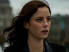 Kaya Scodelario will star in the first special titled Fire next month.