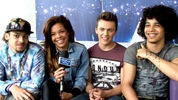 Britain's Got Talent 'Luminites' interview