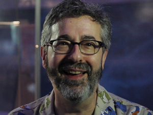 Warren Spector - Videogame pioneer
