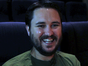Will Wheaton - Actor and author
