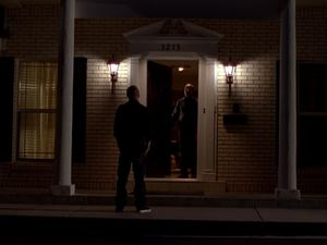 Gus Fring's house, 'Breaking Bad'