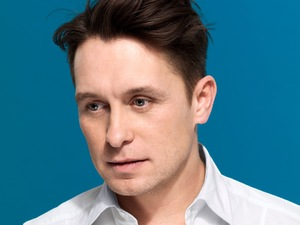 Mark Owen press shot 2013.