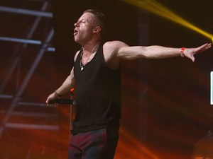 Radio One's Big Weekend 2013 - Day 3: Macklemore