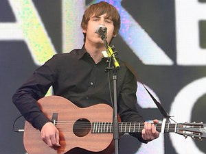 Radio One's Big Weekend 2013 - Day 3: Jake Bugg