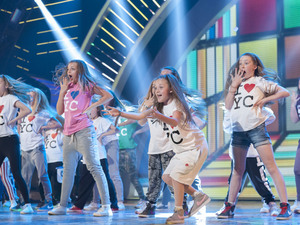 'Britain's Got Talent' Semi-final show 1: Youth Creation