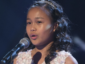 'Britain's Got Talent' Semi-final show 1: Arisxandra Libantino