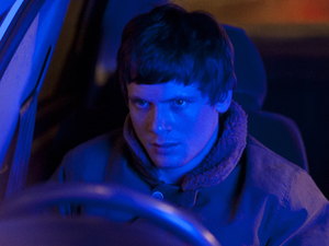 Cook (Jack O'Connell) in 'Skins'