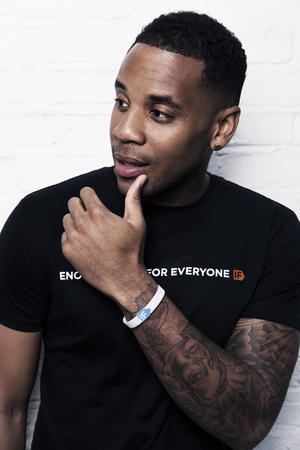Reggie Yates for The Big IF Campaign