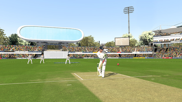 'Ashes Cricket 2013' screenshot