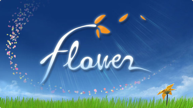 'Flower' screenshot