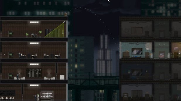 'Gunpoint' screenshot