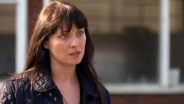 Emma Barton as Sue Maitliss