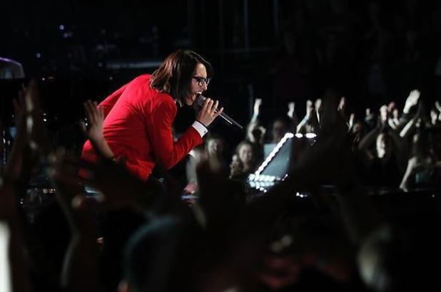 'The Voice' Season 4 Top 8 performances: Michelle Chamuel
