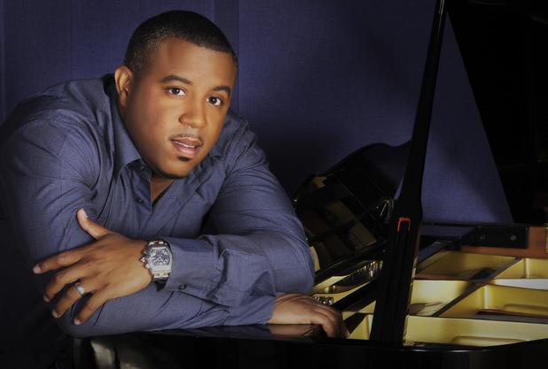 Wayne Hector, songwriter
