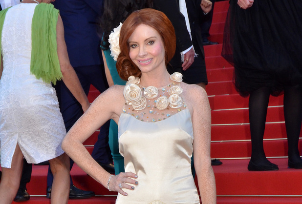 Phoebe Price, worst dressed, Zulu closing ceremony, 66th Cannes Film Festival