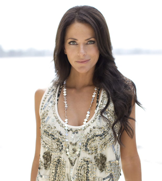 Esther Anderson as Charlie Buckton in Home and Away