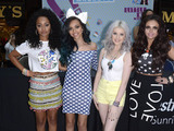 Little Mix: 'Kelly Rowland will be great on X Factor USA'