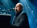 The 'Piano Man' singer is headlining New York concerts in early 2014.