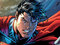 The Superman scribe opens up about his role writing DC Comics' iconic character.