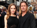 The World War Z actor discusses fiancée's decision to announce surgery.