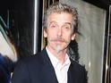 Bookies have suspended all betting on Capaldi to become the 12th Doctor.