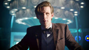 Geek TV Special: Matt Smith leaving Doctor Who